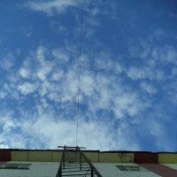 Дорога в облака :: - Ivolga