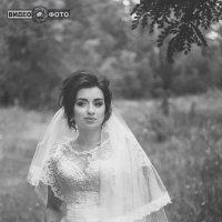Невеста :: Антуан Мирошниченко