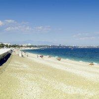 Пляж... :: Alex