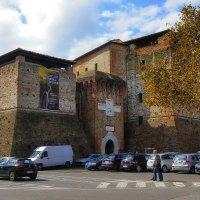 Замок  Rimini :: M Marikfoto