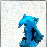 Дельфин :: алекс дичанский