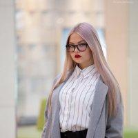 Великолепная Ксения :: Лариса Сафонова