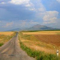 Эх, дороги... :: Roman PETROV