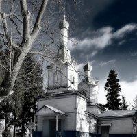Феодосиевская церковь. :: Андрий Майковский