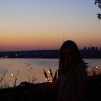 my dear friend :: Мария Емельянова
