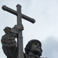 Князь Владимир :: Александр Матюхин