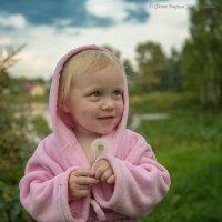 Ева :: Борис Устюжанин