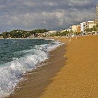 Песок и море :: Alexandеr P