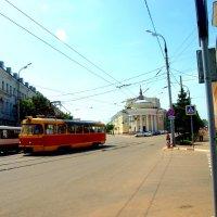 Орёл. :: Владимир Драгунский