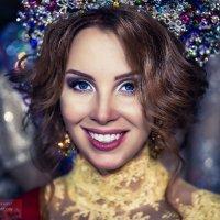 МИССИС РОССИЯ 2017 - ПОЛИНА ДИБРОВА :: Фотограф Андрей Журавлев