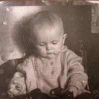 из семейного альбома :: Горкун Ольга Николаевна