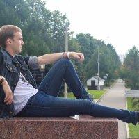 Мысли о будущем :: Кристина Куликова