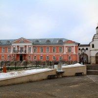 ВВеденский Владычный монастырь. :: tatiana