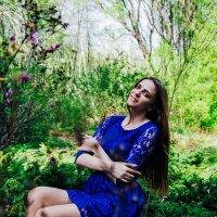 Женя :: Екатерина Смирнова