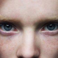 Eyes :: Дарья Рядина