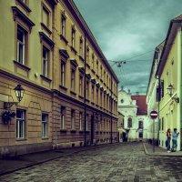 загреб хорватия :: Zilbiris Genadi