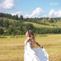 На встречу ветру :: Оксана Романова