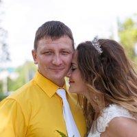 Это счастье быть вместе! :: Оксана Романова
