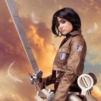 Mikasa :: Максим (SIRMAX) Заяц