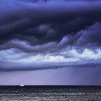 Кораблик по морю плывет © :: Ivanka Ivanka