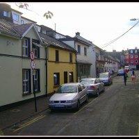 Городок Килларни, Ирландия :: Марина Домосилецкая