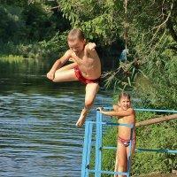 Лето. :: Казимир Буйвис