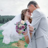 Свадьба Прованс :: Наталья