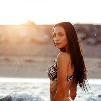 Megan Fox :: Сергей Басин