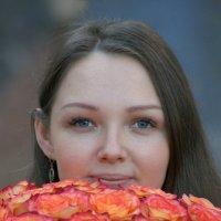 Розы :: Светлана Т
