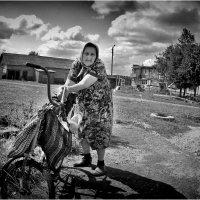 из села :: Юрий Храмутичев