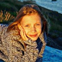 моя маленькая леди модель :: Валерия Воронова
