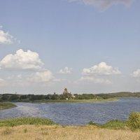 Пелагеевский монастырь :: Олег