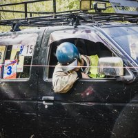 Джип-триал На ГлК Холдоми! 26,08,17 :: Ирина Антоновна