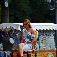 тот самый стул... :: Александр Корчемный