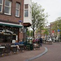 На улицах Амстердама ... :: Алёна Савина