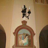 Храм   Христа   Царя  в   Ивано - Франковске :: Андрей  Васильевич Коляскин
