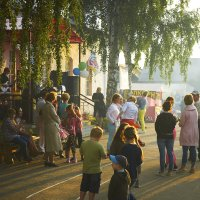 В деревне праздник - 300 и 1 год ! :: андрей
