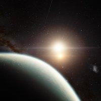 Космос :: КОСМИЧЕСКИЙ ФРЕГАТ