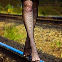 ножки :: Наталья Мерзликина
