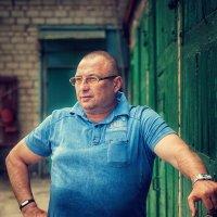 Р. :: Сергей