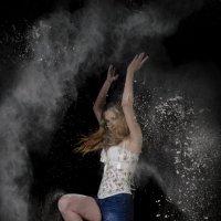 Танцы :: Анна Городничева