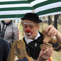 добрый клоун :: Олег Лукьянов