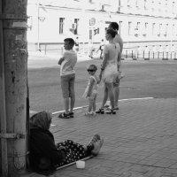 Эта разная жизнь :: Елена Иванова