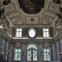 Шикарный парадный зал во дворце Кадриорга :: Елена Павлова (Смолова)