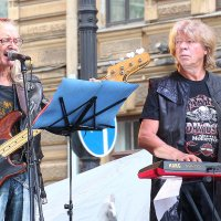 Contrast Blues Band :: Laryan1