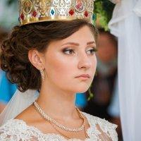 Обряд венчания.Украина. :: Николай Хондогий