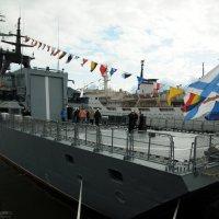 Гвардия флота :: tipchik