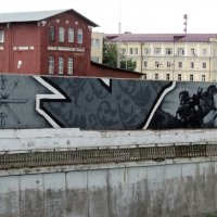 Граффити :: ivolga