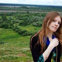 Благородство Республики Коми :: Светлана Громова