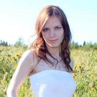 Романтичный портрет. :: Светлана Громова